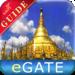 Shwedagon Pagoda - (Yangon, Myanmar)